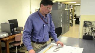 Museum Moment - The Paleoindian Database Project