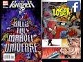 Punisher Mata al Universo Marvel