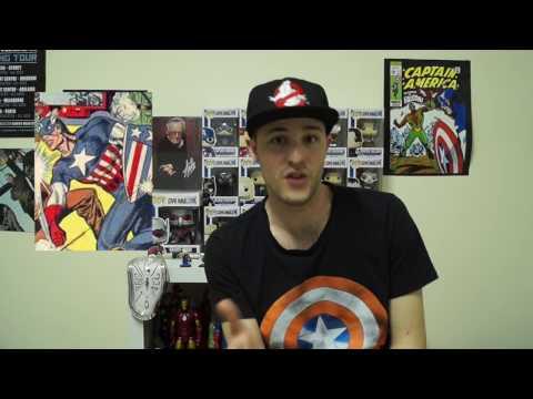 Costume History - Chris Evans as Captain America