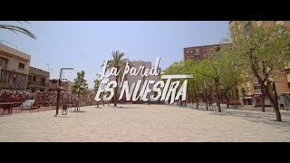"Documental ""LA PARED ES NUESTRA"""