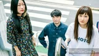 きのこ帝国のコピーバンド 神戸大学軽音サークルMMC/1月ライブ 1.愛の...