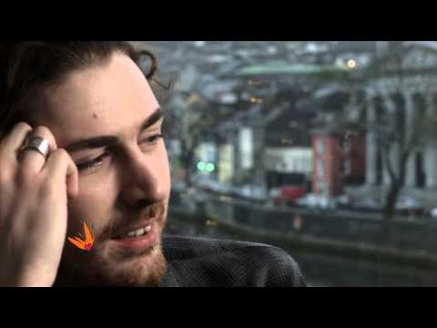 Other Voices: Hozier Special on YouTube