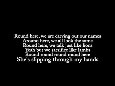 Round Here by the Counting Crows with Lyrics (On The Howard Stern ...