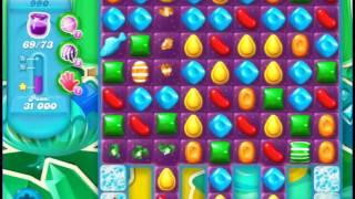 Candy Crush Saga SODA Level 990 CE
