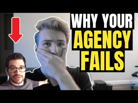 Why Most Agencies Get NO RESULTS For Their Clients (REVEALED)