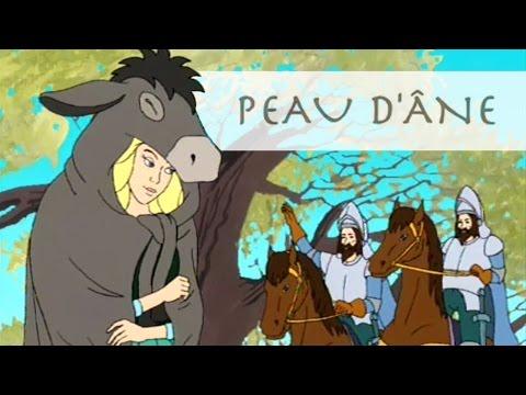 Peau d'âne - Les contes de notre enfance HD