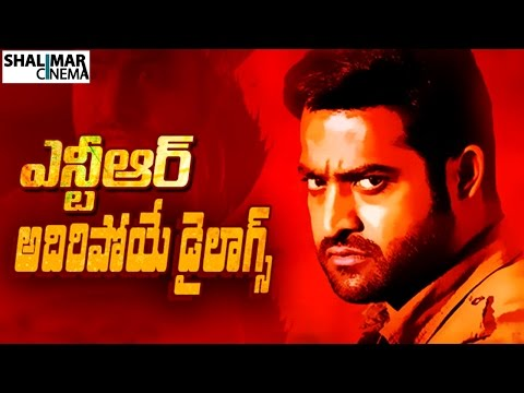 Jr.Ntr All Time Best Punch Dialogues || Telugu Punch Dialogues