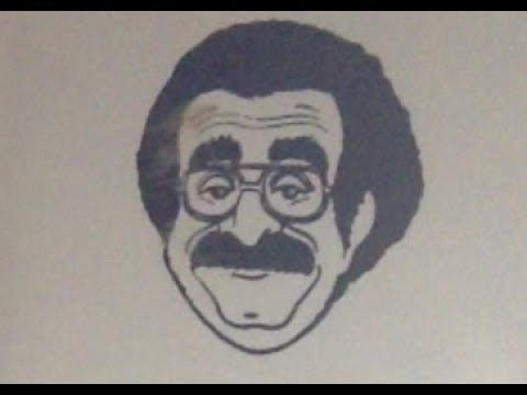 Harvey Atkin - early radio demo