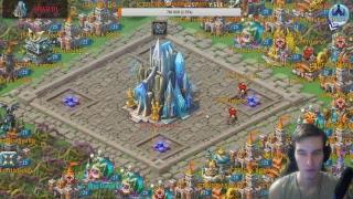 Lords Mobile - Баронская битва пошла не по плану