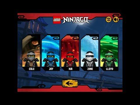Lego Ninjago - Fallen Ninja - Ninjago Games from YouTube · Duration:  17 minutes 4 seconds