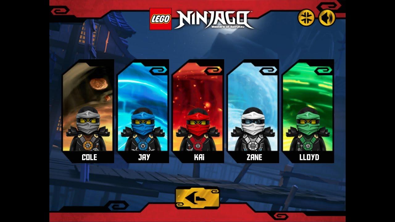 Lego Ninjago Lego Ninjago Possession Full Game Lego
