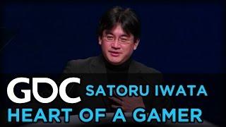 Satoru Iwata - Heart of a Gamer
