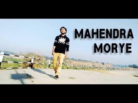 The Humma Song – OK Jaanu | FreestyleBy Mahendra Morye