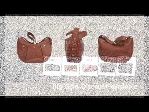 Pure leather office/travel bags for women by MochiGoods thumbnail