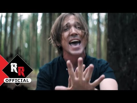 Billy Talent - Afraid Of Heights (Official Video)