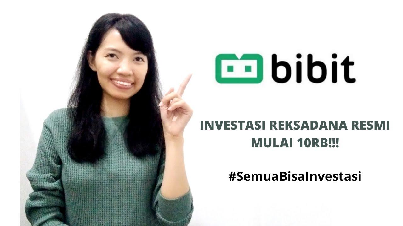 Aplikasi Reksadana Terbaik: Bibit Aplikasi-Investasi Mulai ...