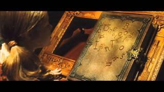 Хроники Нарнии: Покоритель Зари (трейлер)