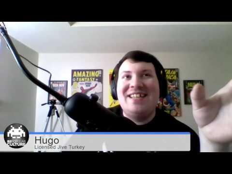 Luke Cage Season 1 Live Discussion!
