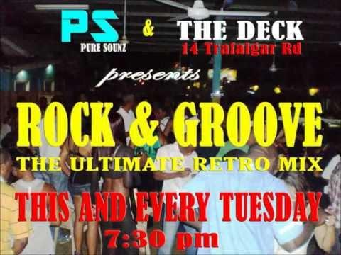 ROCK & GROOVE THE ULTIMATE MIX 2012 (DJ DWIE).mp4