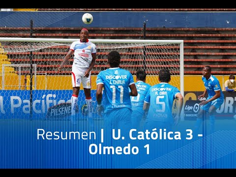U. Catolica Coquimbo Goals And Highlights