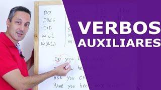 Verbos auxiliares em inglês   Modal verbs