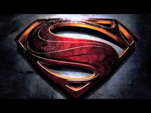 Man of Steel OST-You Led Us Here