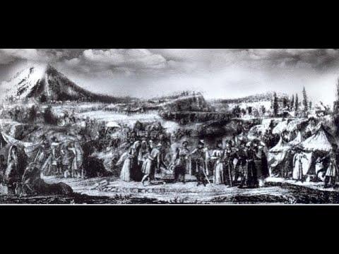 Переселение армян на Кавказ - I этап (Белые пятна истории - СВС)