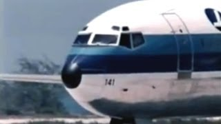"Boeing 727 - ""Multiple Liveries"" - 1970s"