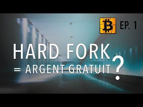 BREAKING BITCOIN : Le coût des hardforks (Episode 1)