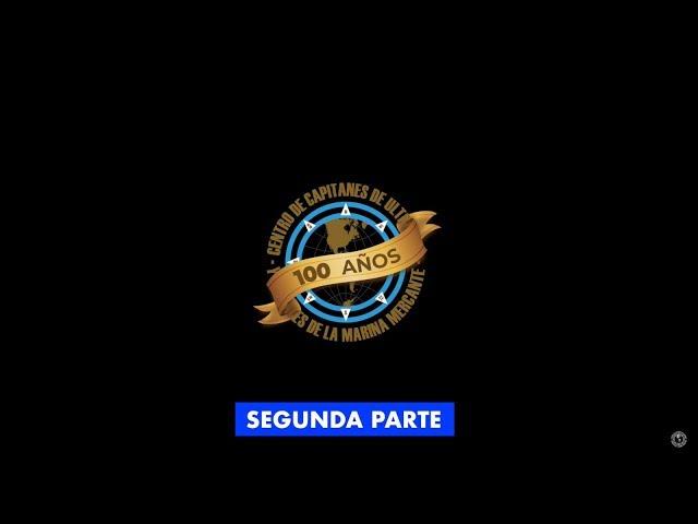 Institucional Centenario Centro de Capitanes - Parte 2