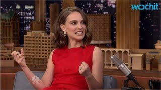 Natalie Portman Officially Not Returning to Thor