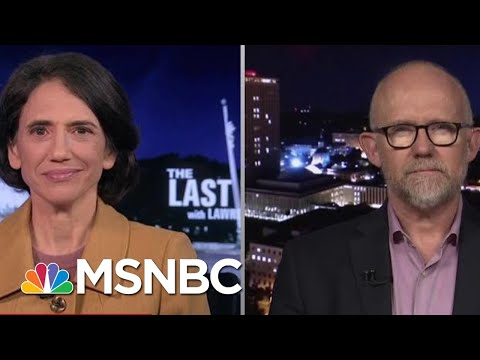 Republicans Starting To Crack After Trump's Ukraine Conversation? | The Last Word | MSNBC