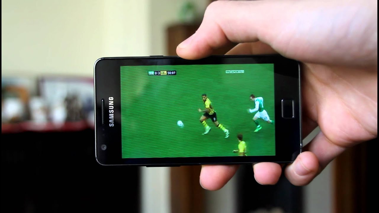 Sky Go App Android