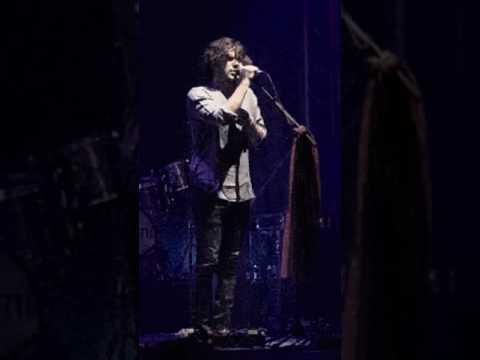 Jack Savoretti - Breaking the Rules - live at Vittoriale (Gardone Riviera)