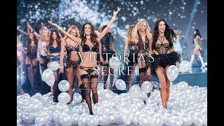 Лучшие девушки от Victoria's Secret (VS fashion show)|мода девушки купальниках