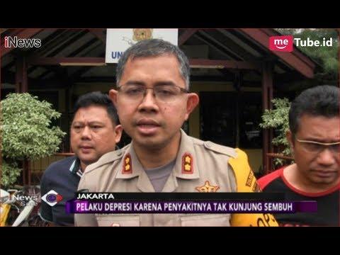 Pelaku Penyerangan Polsek Penjaringan Depresi dan Ingin Ditembak Polisi - iNews Sore 09/11 Mp3