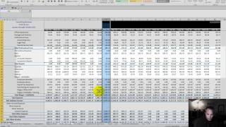 Cash Flow Analysis - Nerd's Cash Flow Projections For Small Business