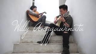 Download Lagu Wali Band - Doaku Untukmu Sayang || Cover Willy Anggawinata mp3