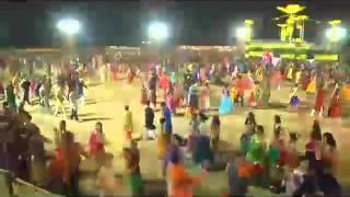 Maa Shakti Garba 2015 - Jayesh Thakkar Vadodara