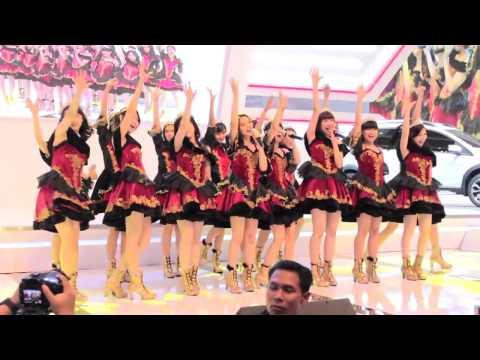 Fancam JKT48   Dewi Theater