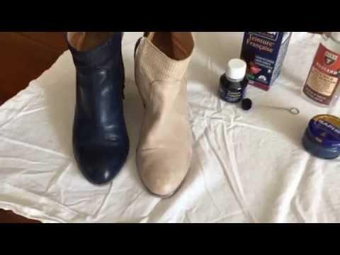 De Chaussures Cuir Valmour La Changer En Youtube Couleur Lisse eordxWCB