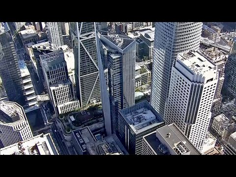 Safety Measures Ordered at Sinking,Tilting Millennium Tower
