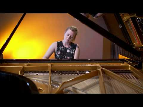 Luisa Imorde - Domenico Scarlatti - Sonate E-Dur K. 162