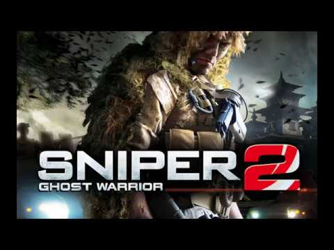 Sniper Ghost Warrior 2 GamePlay Part 6 Blow up the trucks  fuel tank