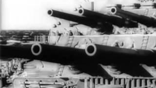 USS South Dakota (BB-57) joins U. S. Fleet - 1942