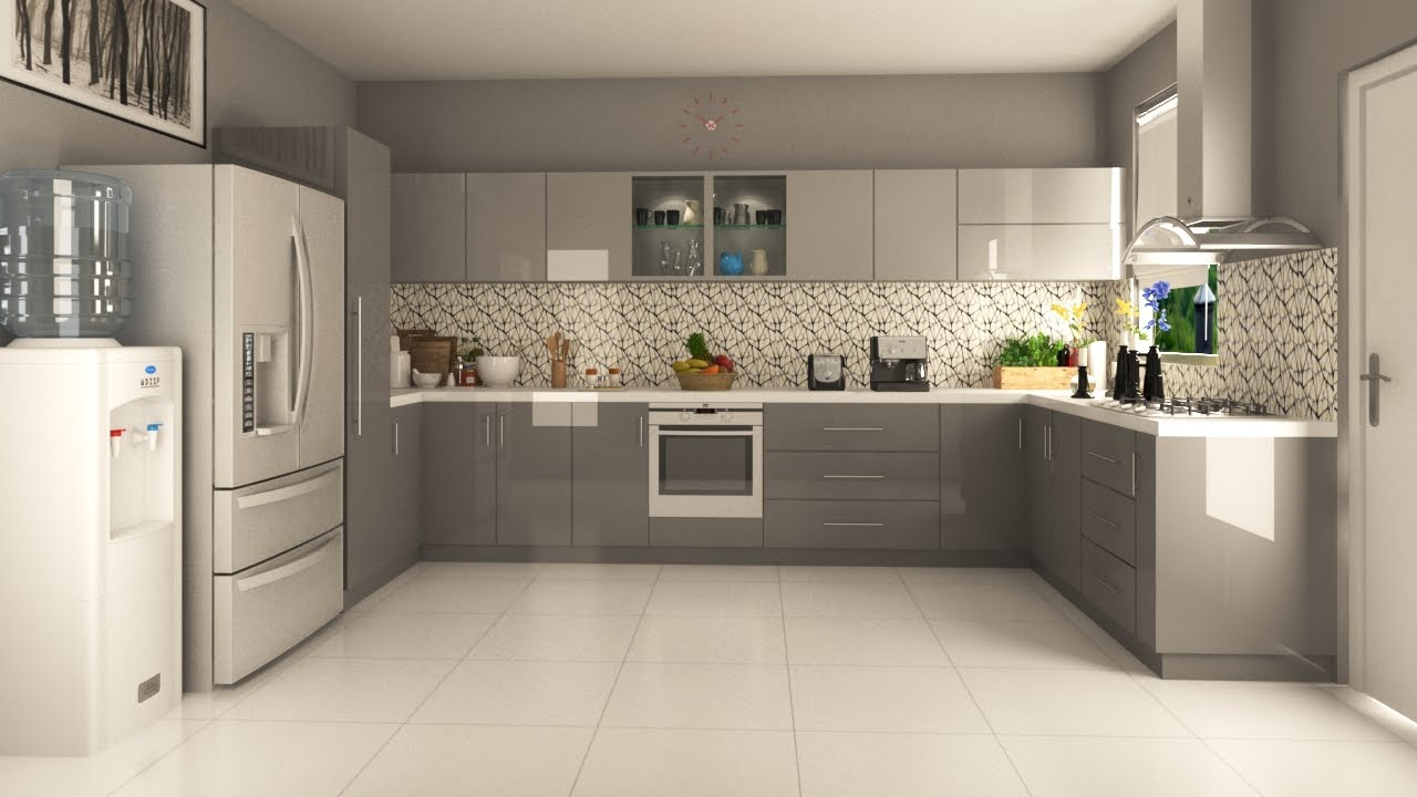 One Kitchen Pantry Design With Multiple Colors Ever Trust Interior Sri Lanka Youtube
