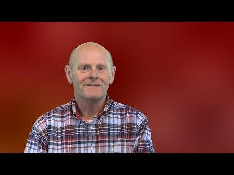 Jim Edwards Video Portrait