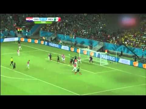 Вне Игры на Чемпионат мира по футболу в Бразилии. Выпуск 3