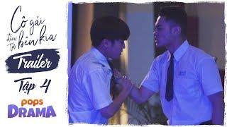 Trailer Phim Ma Học Đường Cô Gái Đến Từ Bên Kia |Tập 4 | K.O (Uni5), Emma, Quỳnh Trang, Thông Nguyễn