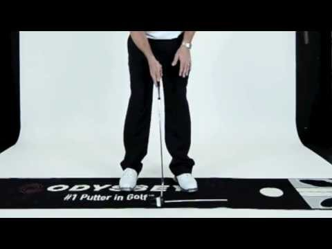 Putting Tips: Improve your stroke
